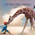 I'd Know You Anywhere, My Love (Hardcover)