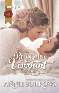 Reforming the Viscount (Paperback)