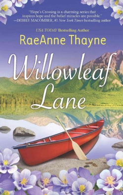 Willowleaf Lane (Paperback)