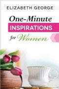 One-Minute Inspirations for Women (Paperback)