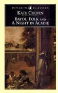 Bayou Folk: And, a Night in Acadie (Paperback)