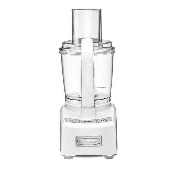 Cuisinart MFP-107 White 7-cup Elite Food Processor
