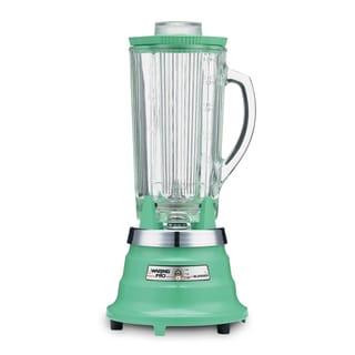 Waring Pro PBB212 550-Watt Retro Green Food and Beverage Blender