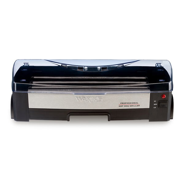 Waring Pro HDG150 Professional Hot Dog Griller 243709304
