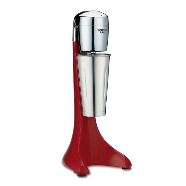 Waring Pro PDM104 Chili Red Drink Mixer