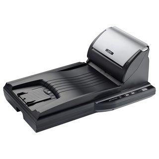 Plustek SmartOffice PL2550 25ppm ADF with Flatbed document scanner