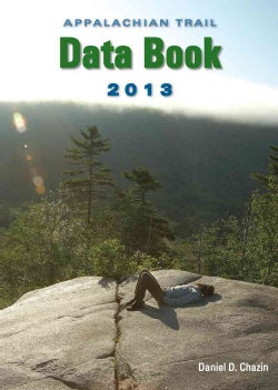 Appalachian Trail Data Book 2013 (Paperback)