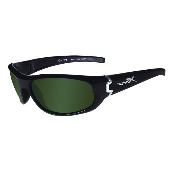 Wiley X Curve Polarized Climate Control Series Sunglasses