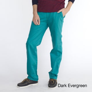 American Apparel Cotton Twill Travel Pants