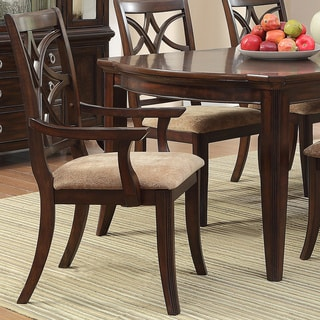 TRIBECCA HOME Cheshire 7-piece Traditional Dining Set