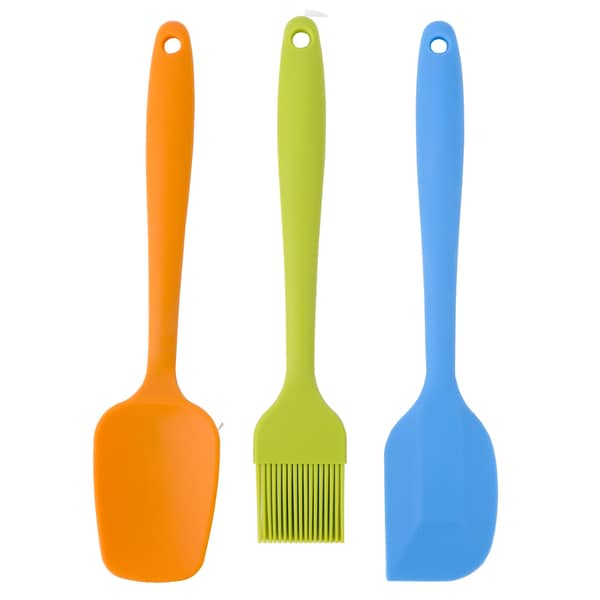 MIU Silicone Kitchen Tools (Set of 3)
