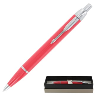 Parker IM Sweet Rose CT Retractable Ball Point Pen