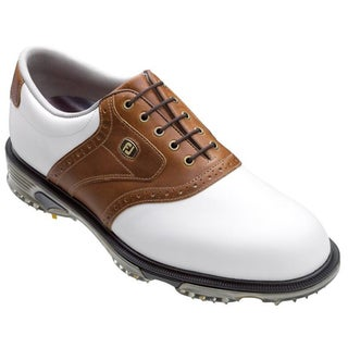 FootJoy Mens DryJoys Tour Golf Shoes