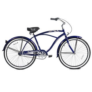 Micargi Men's Tahiti Beach Crusier Bicycle