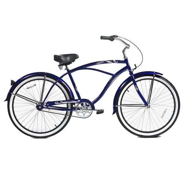 Micargi Men's Tahiti Beach Crusier Bicycle