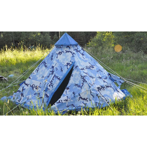 Black Pine Sports Kids Tee Pee