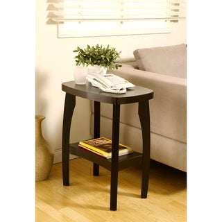 Jeraldine Contemproary End Table