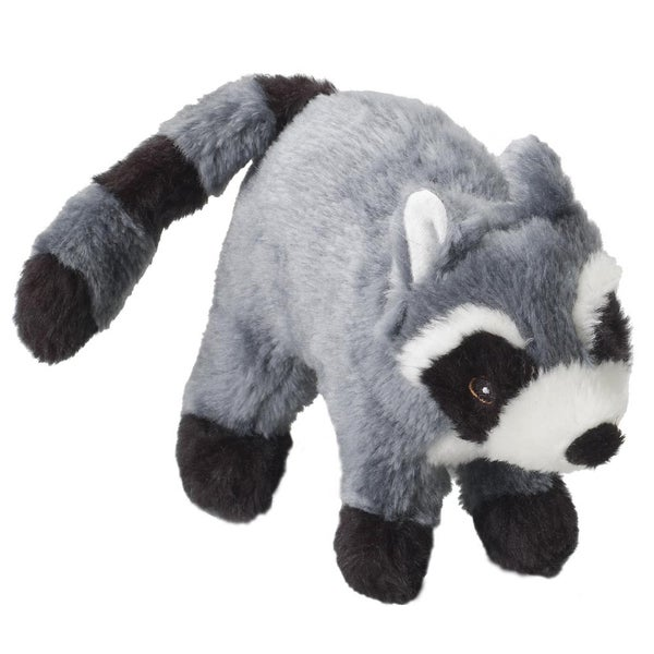 Ethical Pet Products Squeaker Raccoon Toy