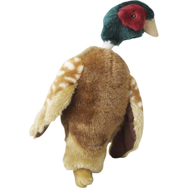 Ethical Pet Products 12-inch Pheasant Squeaker Toy
