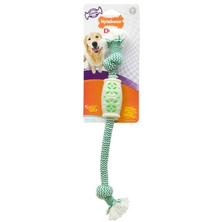 Nylabone Dura Toy Dental Knot Rope