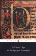 Gisli Sursson's Saga and the Saga of the People of Eyri (Paperback)