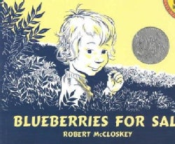 Blueberries for Sal (Paperback)