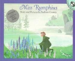 Miss Rumphius (Paperback)