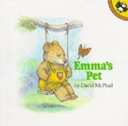 Emma's Pet (Paperback)