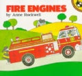 Fire Engines (Paperback)