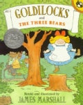 Goldilocks and the Three Bears (Paperback)