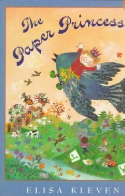 The Paper Princess (Paperback)