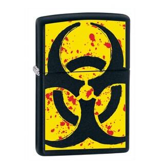 Zippo Hazardous Lighter