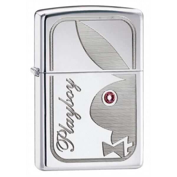 Zippo Playboy Bunny Lighter