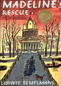 Madeline's Rescue: Story and Pictures (Paperback)