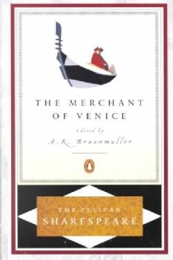 The Merchant of Venice (Paperback)