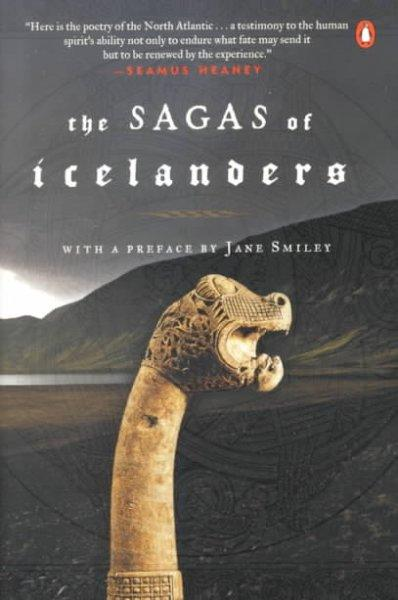The Sagas of Icelanders: A Selection (Paperback)
