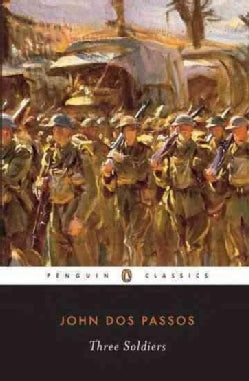Three Soldiers (Paperback)