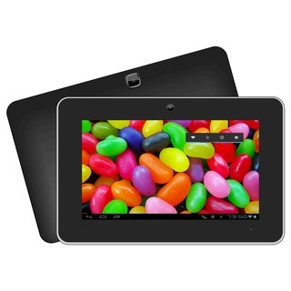 "Supersonic SC-1009JB 8 GB Tablet - 9"" - Wireless LAN - ARM Cortex A9"