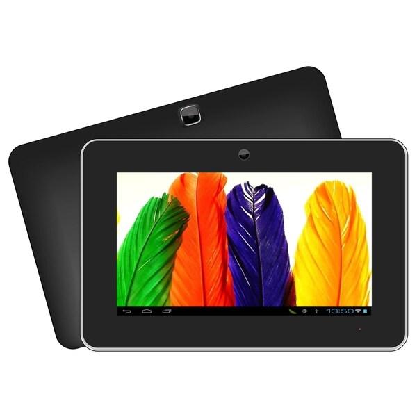 """Supersonic Matrix MID SC-90JB 8 GB Tablet - 9"""" - Wireless LAN - Boxch"""