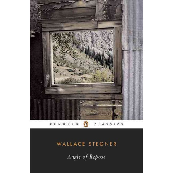 Angle of Repose (Paperback)