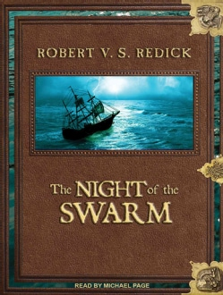 The Night of the Swarm (CD-Audio)