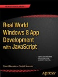 Real World Windows 8 App Development With JavaScript (Paperback)