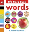 Words: Words (Board book)