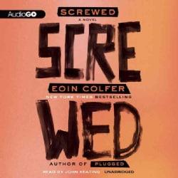 Screwed (CD-Audio)