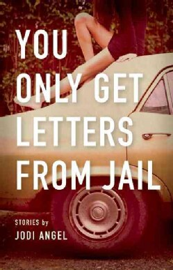 You Only Get Letters from Jail (Paperback)