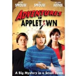Adventures in Appletown (DVD)