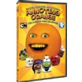 The High Fructose Adventures of Annoying Orange: Escape From The Kitchen (DVD)