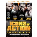 Icons of Action (DVD)