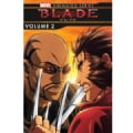 Marvel Blade: Animated Series Volume 2 (DVD)