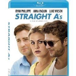 Straight A's (Blu-ray Disc)